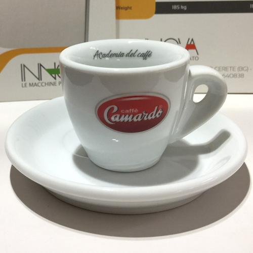 Cốc cafe trắng nhỏ